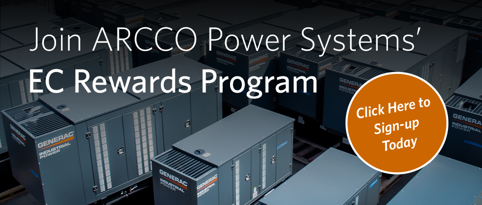 EC Rewards Program